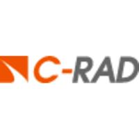 C-RAD AB logo