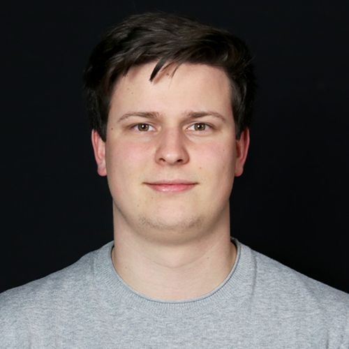 Profile photo of Tobias Häusl, Product Manager at innosabi