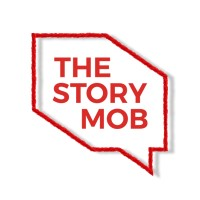 The Story Mob logo