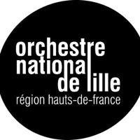 Orchestre National de Lille logo