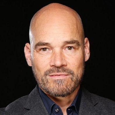 Profile photo of Tobias Dahm, SVP, Central Europe at Yext