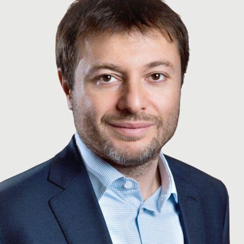 Khotimskiy Sergey Vladimirovich