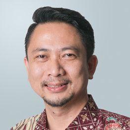 Sulistyo Nugroho Hanung