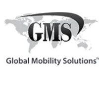 GMS Mobility logo