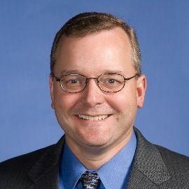 Charles G. Stinner