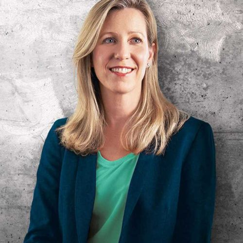 Profile photo of Katie Race Brin, Chief Privacy Officer at 2U