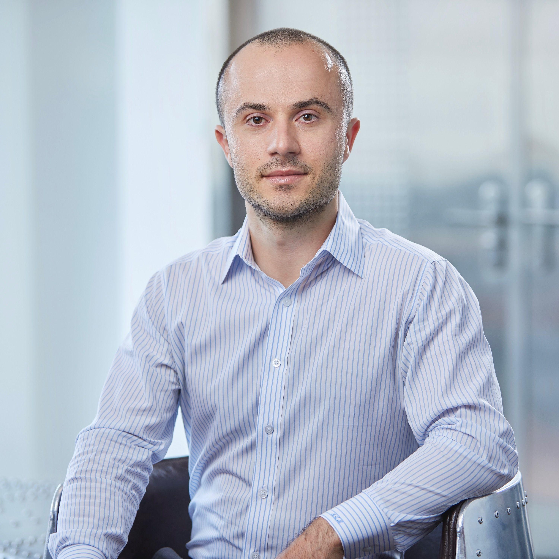 Andriy Mykhaylovskyy