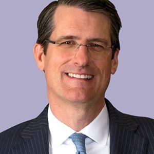 Profile photo of Joseph M. Thompson, Head of Truist Wealth at Truist