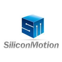 Silicon Motion logo