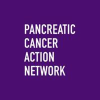 Pancreatic Cancer... logo
