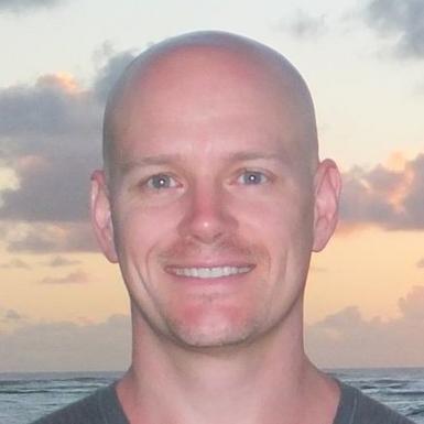 Chad Leger
