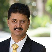 Sunil Balakrishnan