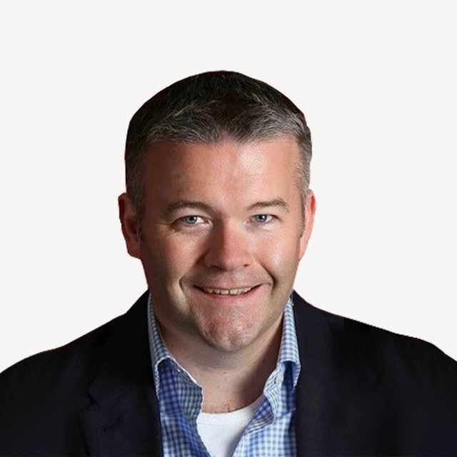 Murray Mcgowan