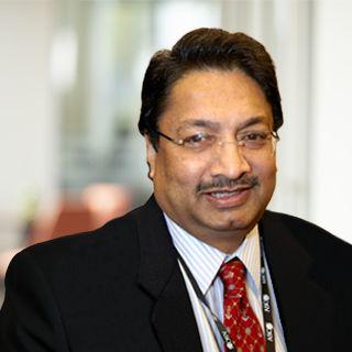 Fairooz Kabbinavar