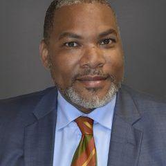Profile photo of Morgan Hall, Board Member at Maryland Environmental Service