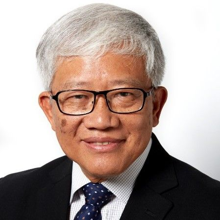 Profile photo of Chiang Gnee Heng, Non-Executive Director at MMA Offshore Limited