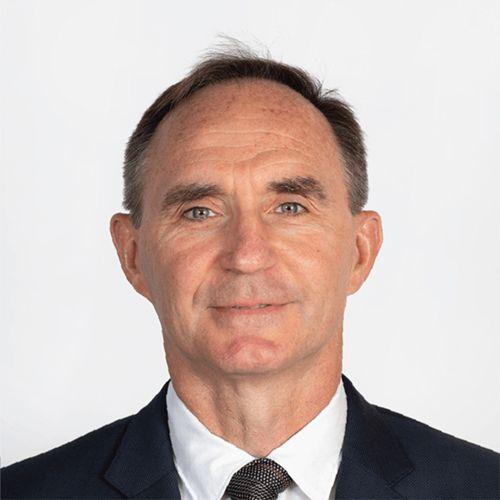 Francois Silvain
