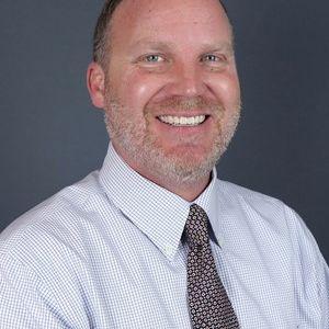 Pete Larsen