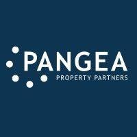Pangea Property Partners logo