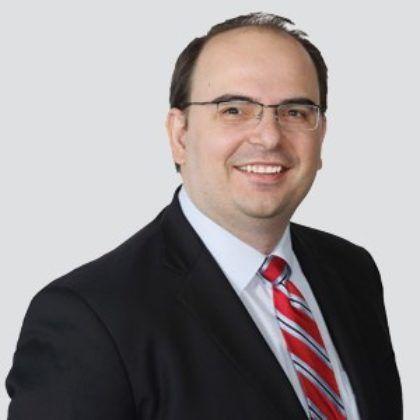 George Palikaras