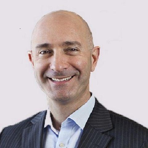 Eric C. Salzman