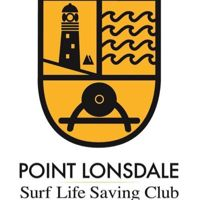 Point Lonsdale Surf Life Saving Club logo