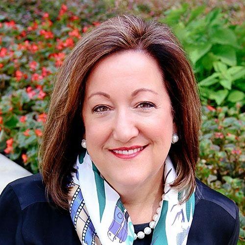 Deborah M. Gage