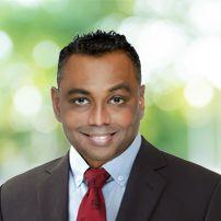 Stephen Raj