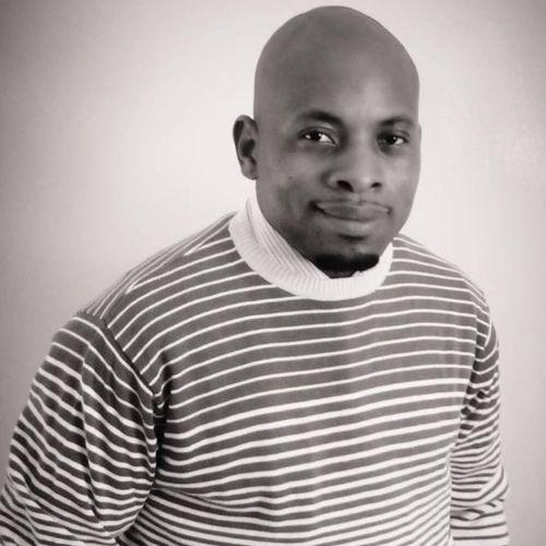 Blessing Mugumwa