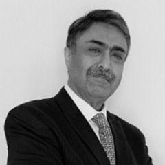 Pravir Kumar Vohra