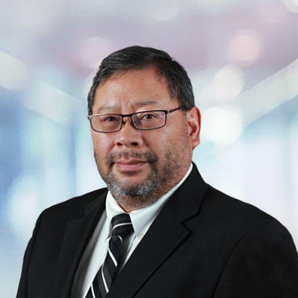 Philip P. Jaurigue