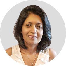 Marsha Naidoo